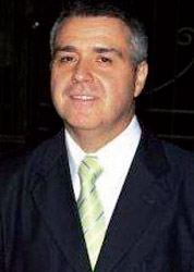 Eduardo Mario Bayarres Murua